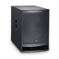 LD Systems GT SUB 18 A 18 powered subwoofer""